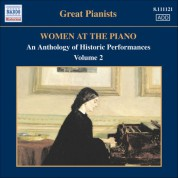 Women At The Piano - An Anthology Of Historic Performances, Vol. 2 (1926-1950) - CD