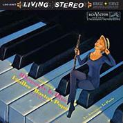 Boston Pops Orchestra, Arthur Fiedler: Gershwin: Rhapsody In Blue, An American In Paris (200g-edition) - Plak