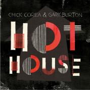 Chick Corea: Hot House - CD
