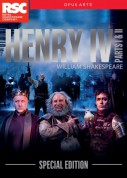 Henry IV Parts I & II - DVD