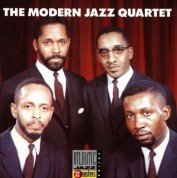 The Modern Jazz Quartet - CD