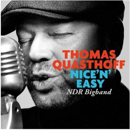 Thomas Quasthoff: Nice 'N' Easy - Plak