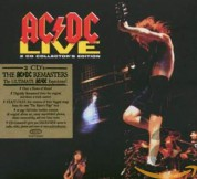AC/DC: Live 1992 (Special Collector's Edition) - CD