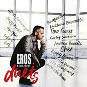 Eros Ramazzotti: Duets - CD