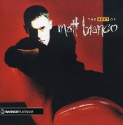 Matt Bianco: The Best Of - CD