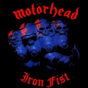Motörhead: Iron Fist - CD