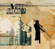 Dub Guerilla - CD