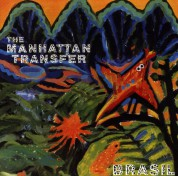 The Manhattan Transfer: Brasil - CD