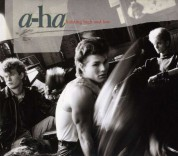 A-ha: Hunting High & Low (Deluxe Edition) - CD