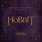 Çeşitli Sanatçılar: The Hobbit: The Desolation Of Smug (Soundtrack) - CD