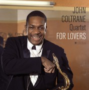 John Coltrane: For Lovers - Plak