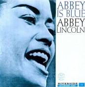 Abbey Lincoln: Abbey Is Blue - Plak