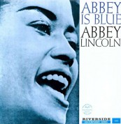 Abbey Lincoln: Abbey Is Blue - Plak