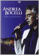 Andrea Bocelli: Love In Portofino - DVD