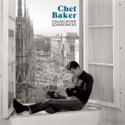 Chet Baker: Italian Movie Soundtracks - Plak