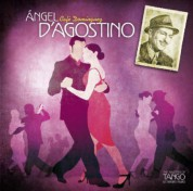 Angel d''Agostino: Cafe Dominguez - CD