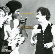 Carlos Santana: Inner Secrets - CD