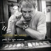 George Dalaras: Pesto Gia Mena - CD