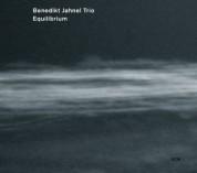 Benedikt Jahnel: Equilibrium - CD