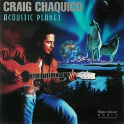 Craig Chaquico: Acoustic Planet - BluRay Audio