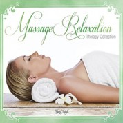 Massage Relaxation - CD