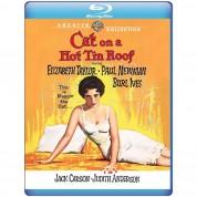 Çeşitli Sanatçılar: Kızgın Damdaki Kedi- Cat On A Hot Tin Roof (1958) - BluRay