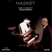 Dilek Dilek: Hasret - CD