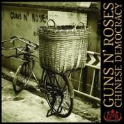 Guns N' Roses: Chinese Democracy - CD