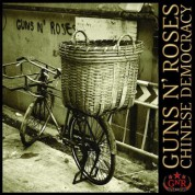 Guns N' Roses: Chinese Democracy - CD