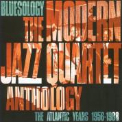 The Modern Jazz Quartet: Bluesology: The Atlantic Years 1956-1988 - CD