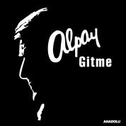 Alpay: Gitme - Plak