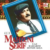 Aşık Mahzuni Şerif: Yaz Baharım Döndü Kışa - CD
