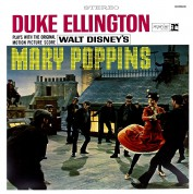Duke Ellington: Mary Poppins - Plak