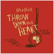 Bela Fleck: Throw Down Your Heart Africa Sessions - CD