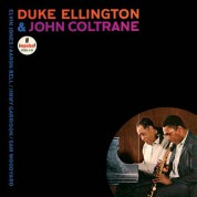 Duke Ellington, John Coltrane: Duke Ellington & John Coltrane (45rpm-edition) - Plak