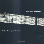Quartet Diminished: Station One - CD