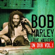 Bob Marley & The Wailers: In Dub Vol.1 - CD