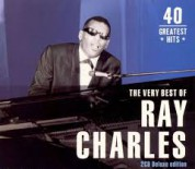 Ray Charles: The Very Best Of - CD