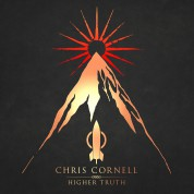 Chris Cornell: Higher Truth - CD