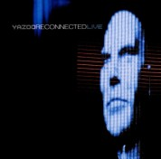 Yazoo: Reconnected Live - CD