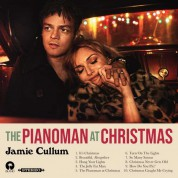 Jamie Cullum: The Pianoman At Christmas - CD