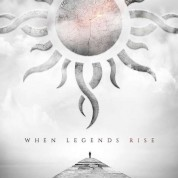 Godsmack: When Legends Rise - CD