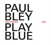 Paul Bley: Live In Oslo - CD