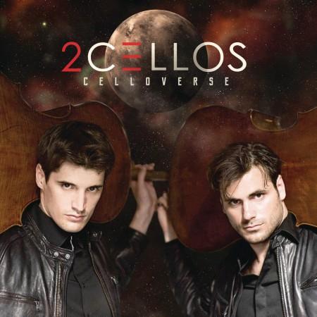 2cellos: Celloverse - CD
