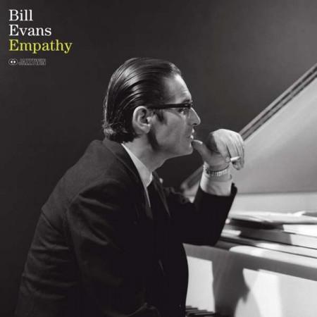 Bill Evans: Empathy - Plak