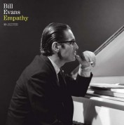 Bill Evans: Empathy - Plak
