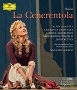 Rossini: La Cenerentola - BluRay