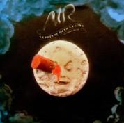 Air: Le Voyage Dans la Lune - CD
