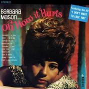 Barbara Mason: Oh, How It Hurts - Plak