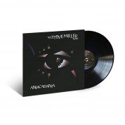 Steve Miller Band: Abracadabra (Remastered) - Plak